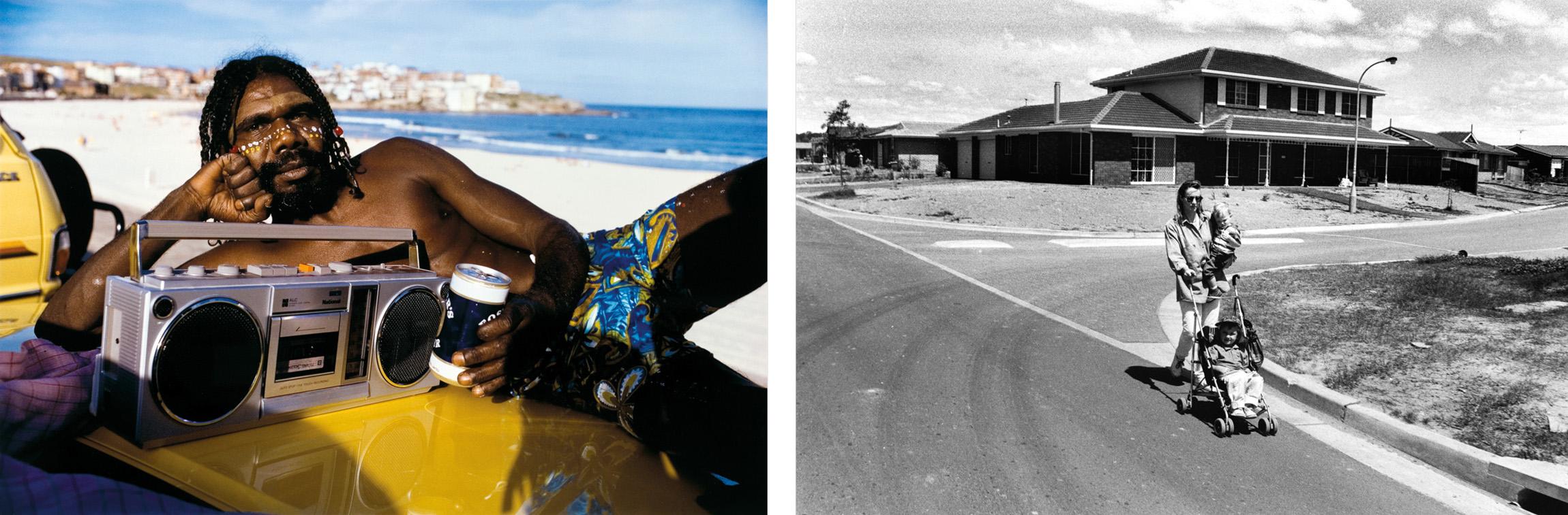 iris, irismagazine, iris magazine, Paul Blackmore, Tracey Moffatt, Australian Photography