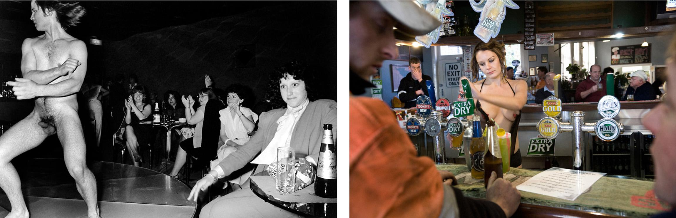 iris, irismagazine, iris magazine, Stephen Dupont, Rennie Ellis, Australian Photography